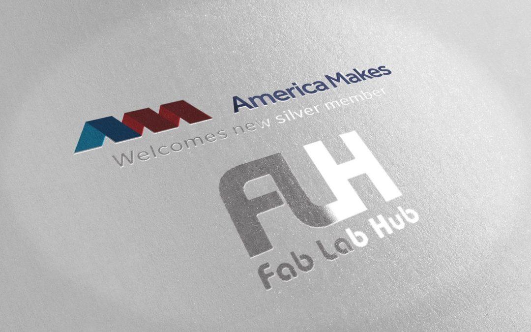 Fab Lab Hub Gains America Makes Membership